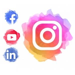 Návrh roční kampaně pro rozvoj na sociálních sítích